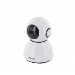 Mini câmera IP WiFi rotativa interior - 1080P