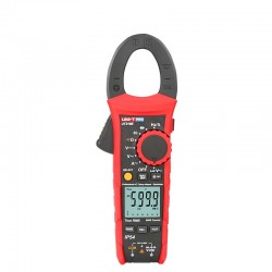 Pinça Amperimétrica AC 600A