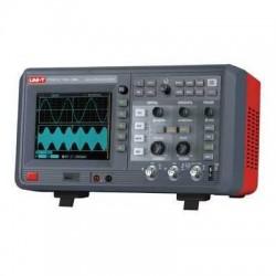 Osciloscópio Digital 300mhz X1 X10