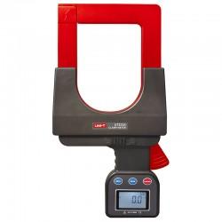 Pinça Amperimétrica Digital Auto Gama RS232 4000A