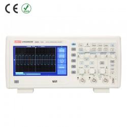 Osciloscopio Digital 100mhz X1 X10
