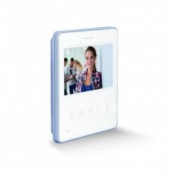 Monitor adicional 4,3'', Ultra-fino, para 34844 e 34863/4