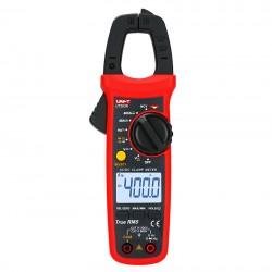 Pinça Amperímétrica Digital Ac/dc 600v 400a