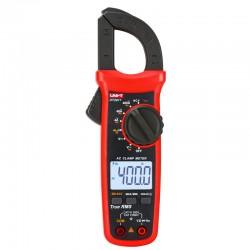 Pinça digital Amperimétrica AC Øcab: 28mm LCD (4000) VDC: 600V