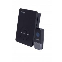 Campainha sem fios MP3