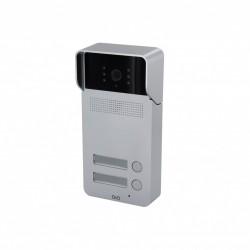 DIO Unidade externa 2 botões para DIOVDP-MKT01/2