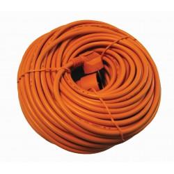 Extensão - 20 m 3x1,5 mm2 - laranja (SCH)